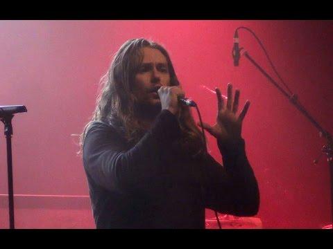 Ne Obliviscaris - Painters of the Tempest (Part II) - Live Rennes 2016