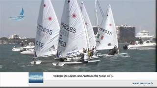 Boats on TV - World on Water - Rolex Miami OCR