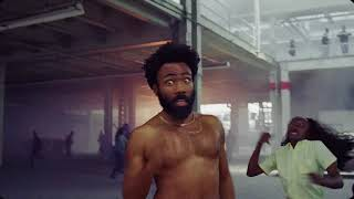 This Is America media music video analysis-Max King