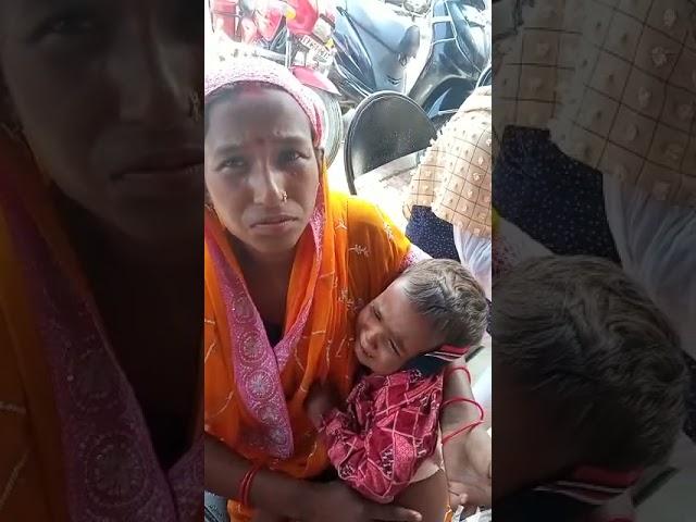 डॉ आशीष तिवारी सीएचसी तुलसीपुर के प्रयासों से मिला बच्ची को नया जीवन| डॉ आशीष तिवारी सीएचसी तुलसीपुर