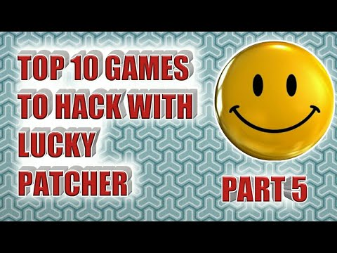 Top 10 Games To Hack With Lucky Patcher [Part 5]