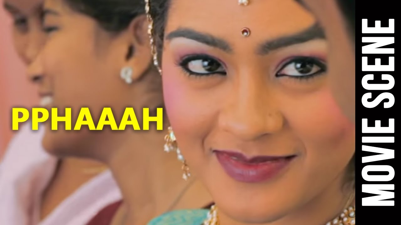 Reception Scene - Naduvula Konjam Pakkatha Kaanom | Vijay ...  Reception Scene...