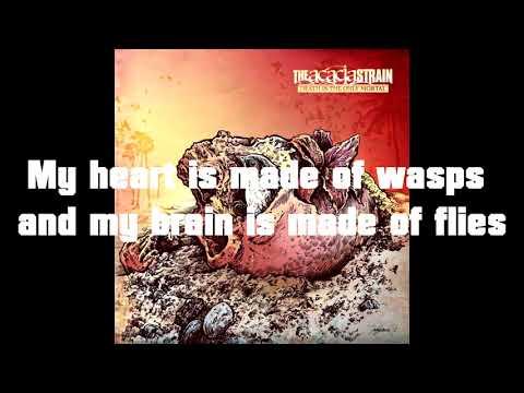 The Acacia Strain: Doomblade Unofficial Lyric Video