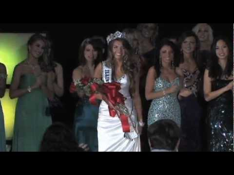 2013 Miss Illinois Teen USA Crowning Moment  4 Star Productions