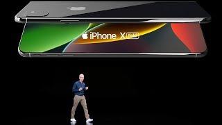 Apple iPhonePad - СГИБАЕМЫЙ СМАРТФОН!