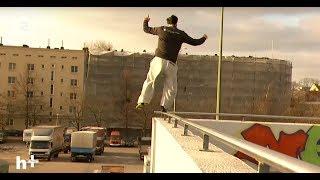 Parkour bei Olympia?  - heuteplus | ZDF