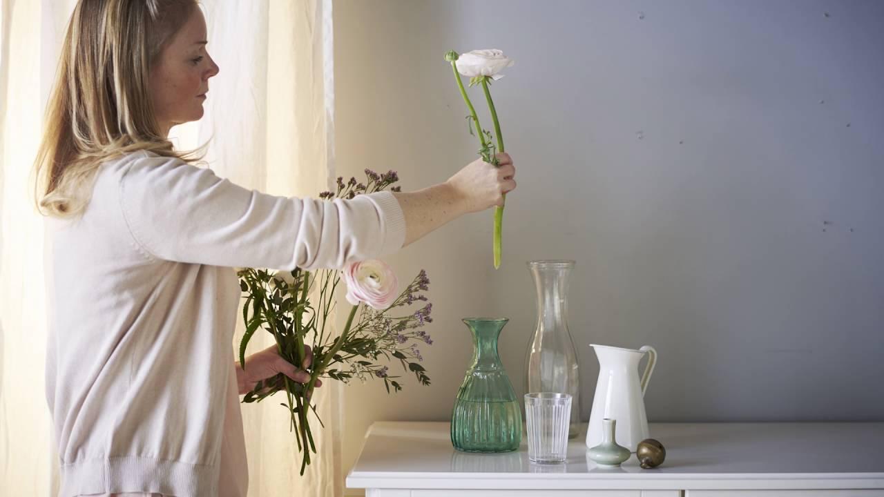 Ikea Geheimtipps Einer Einrichterin Mit Vasen Dekorieren