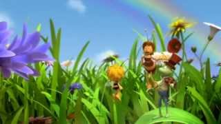 Die Biene Maja 2013 S01E01 Folge 1 Majas Geburt HD