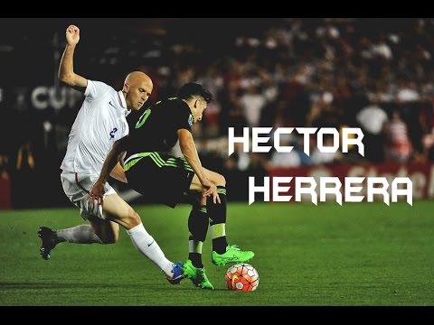 Hector Herrera - Mexico - Skills & Goals |HD|