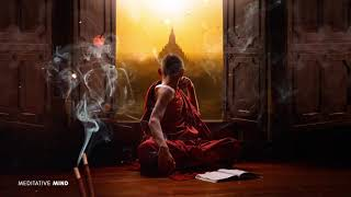 OM @528Hz | 1111 Times | Raise your Vibration | Cleanse Bad Energies