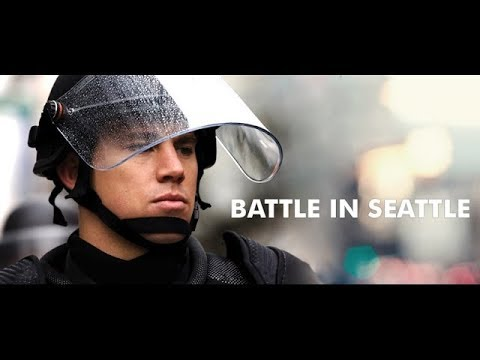 Batalla en Seattle (Película Completa)