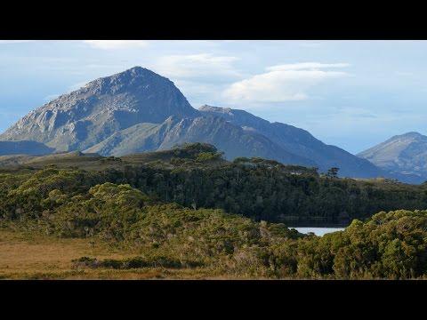 South West Tasmania Bushwalk