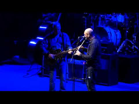 Telegraph Road - Mark Knopfler - Assago 2015