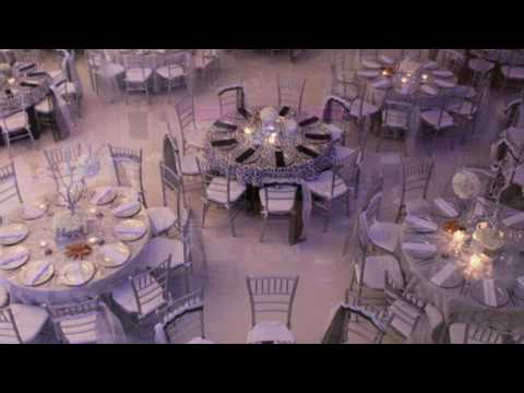 Blanc Salón de Eventos - YouTube