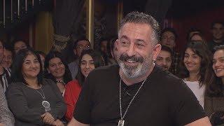 Cem Yılmaz, 25 Ocak cumartesi günü tv100'de!