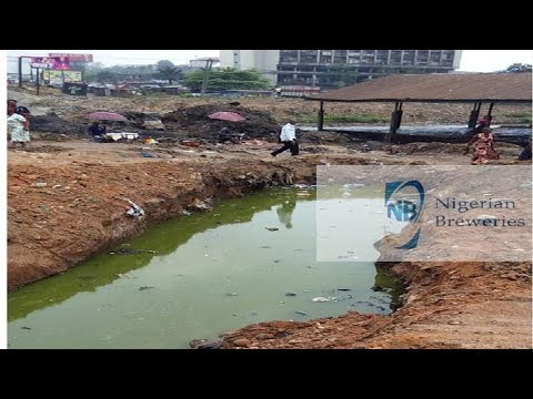 Aba Residents To Sue Nigerian Breweries Over Environmental Pollution