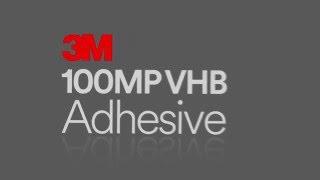 100MP VHB Adhesive