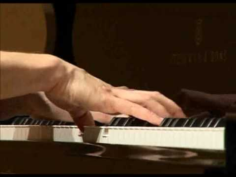 Jitka Čechová | B.  Smetana - Album Leaves - Andante in E flat major