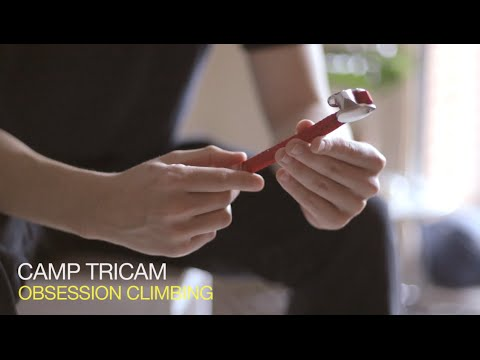 Climbing tips: Introduction to Tricams