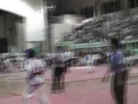 2007 Mindanao Milo Olympics