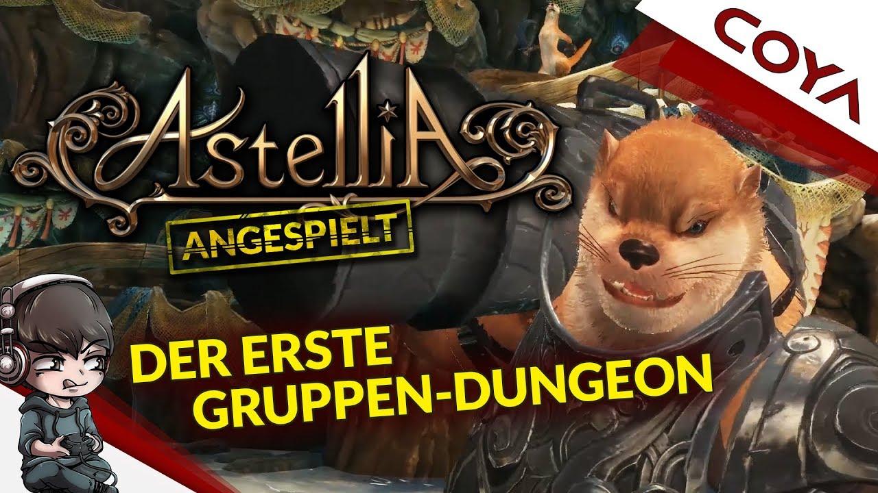 Dungeon Quest Deutsch