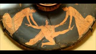 Euripides: The Bacchae - Summary and Analysis
