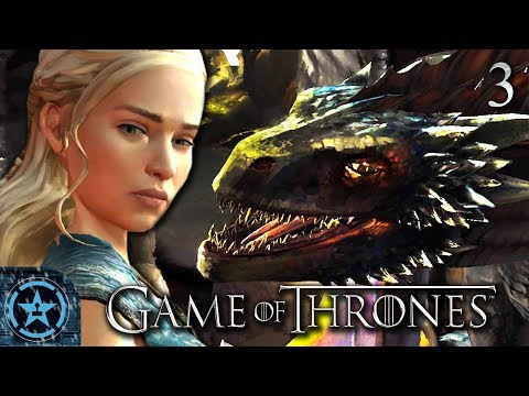 Lets Watch - Telltale Game of Thrones - Episode 3: The Sword in the Darkness