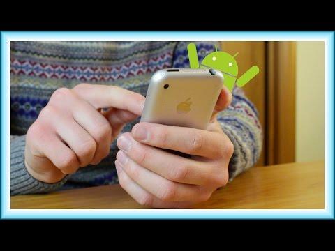 iPhone 2G - почему он лучше iPhone 7?
