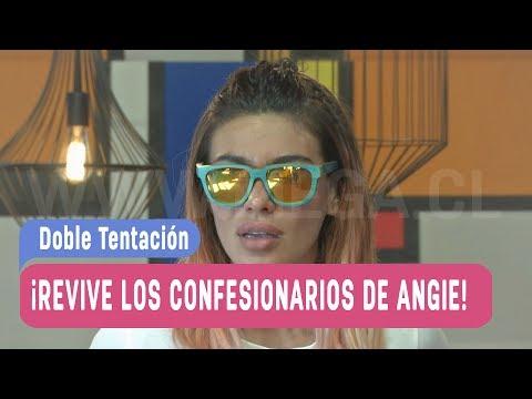 Doble Tentación - Revive los confesionarios de Angie / Mega