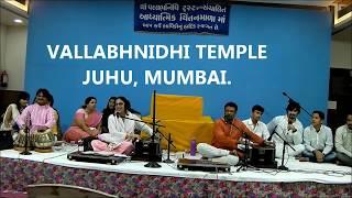 Prem se bas do ghadi   - Dr. Sweta Chakraborty with disciples