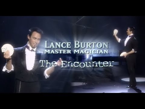 Lance Burton: The Encounter (1998 Fox Family)