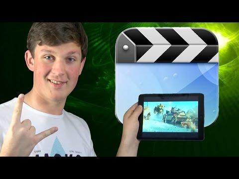 Онлайн фильмы для iPad