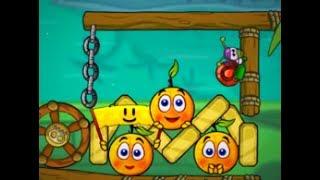 развивающие мультики для детей мультик спасение апельсина серия 47 мультфильм головоломка для детей