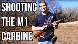 m1 carbine run and gun