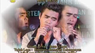 Download Lagu Benn Simon - Binsorou mamatos kolunguyan mp3