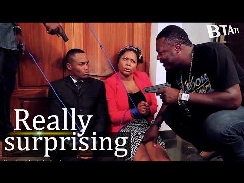REALLY SURPRISING - LATEST NOLLYWOOD MOVIE