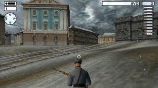 Hitman Silent Assassin Misión 2 Vigilancia en San Petersburgo (AS) (Profesional)