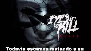 "Eyes Set To Kill-""Killing In Your Name"" (Subtitulado a Español)"