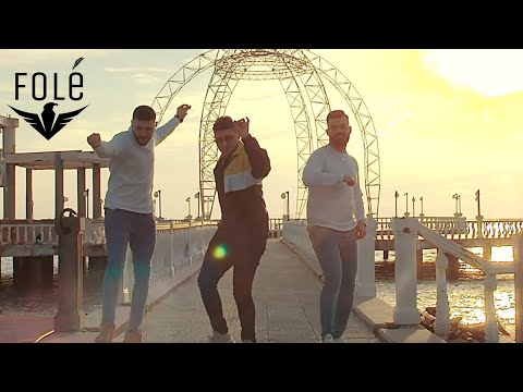 Anxhelo Koci ft. Ergys Shahu & Flor Bana - Vetem Asaj (Official Video 4K)