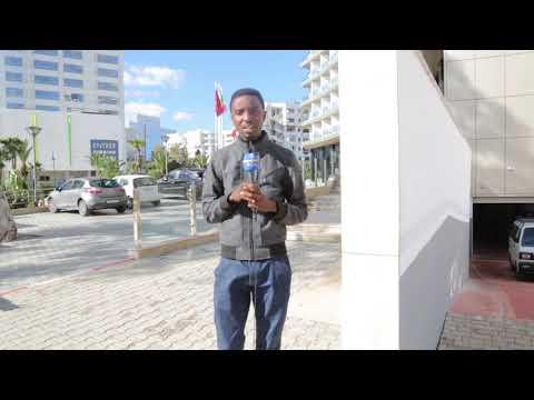 RWANDA VS NIGERIA FAUX LIVE