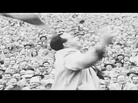 Campeonato Sulamericano 1919 Brasil 1 x 0 Uruguai Arthur Friedenreich