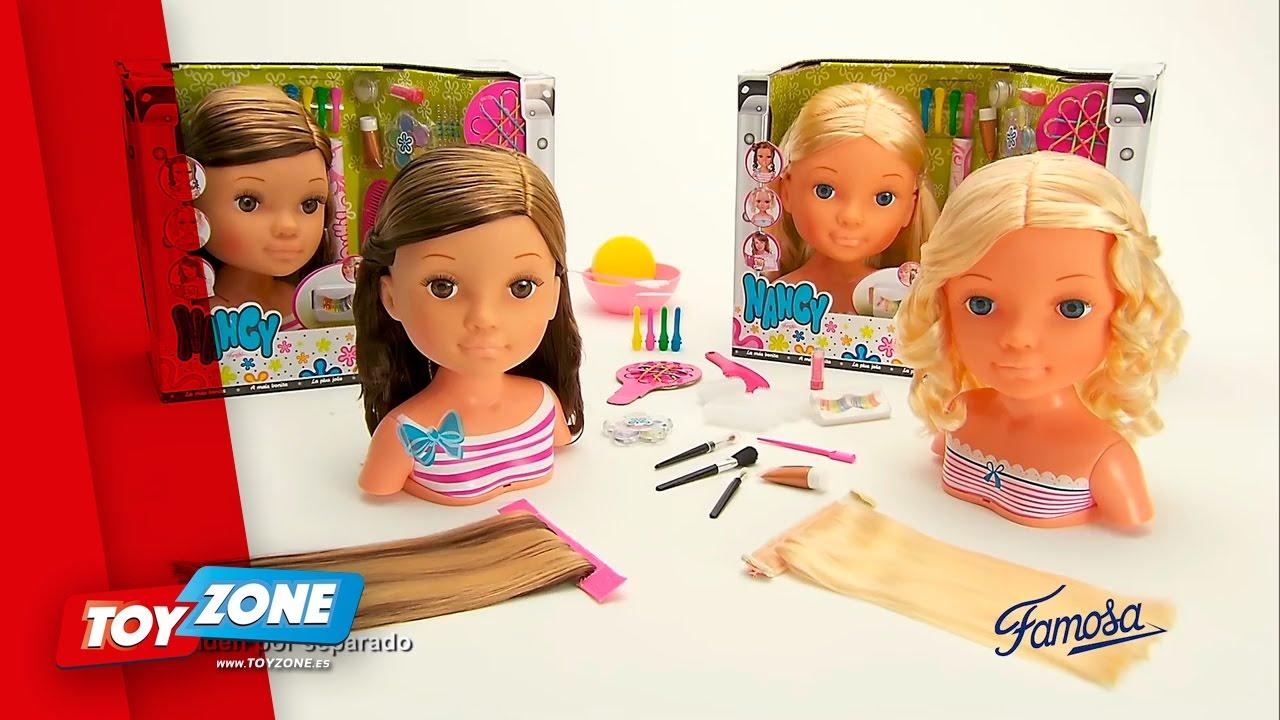 escuela de maquillaje y peluqueria nancy