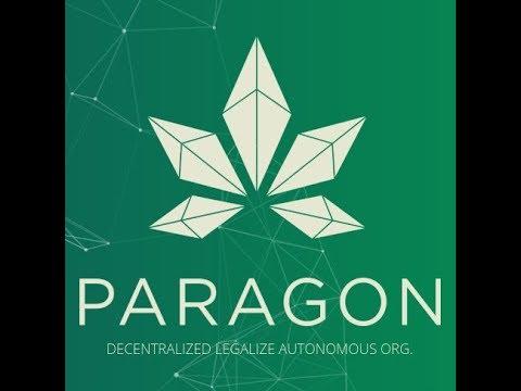 Paragon Coin Pumps 7000%!?