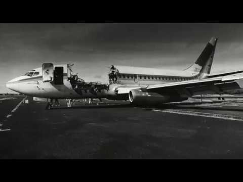 30 Years Since Aloha Airlines Flight 243 Youtube