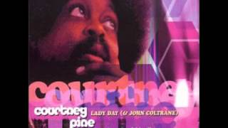 Courtney Pine feat. Lynden David Hall - Lady Day (And John Coltrane) [Dodge