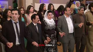 Repeat youtube video Ismail & Evin - 01.03.2014 - Bremen - Part (1) Music: Koma Silopi Kamera: EvinVideo®