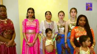 Jayamini Madura Dance School in Paris