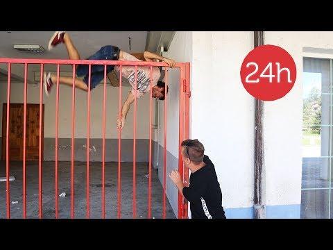 24 SATA izluđujem druga