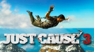 Just Cause 3 - Epic Moments (#1)