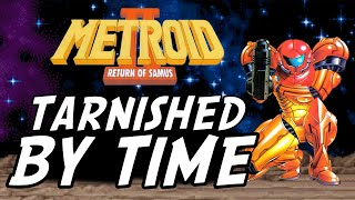 METROID II - An Epic, Tarnished By Time | GEEK CRITIQUE